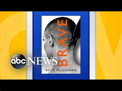 Rose mcgowan book review